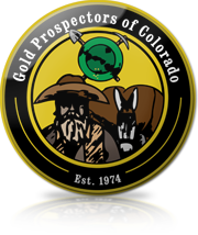 Gold Prospectors Of Colorado