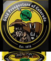 Gold Prospectors Of Colorado